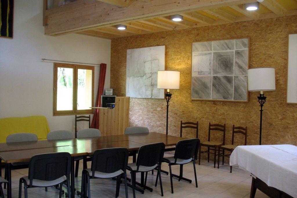 salle de r 233 ception s 233 minaire h 244 tel restaurant le val des sources valgaudemar